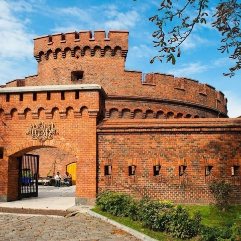 MICE Russia - Kaliningrad