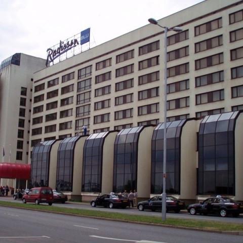 Radisson Blu Daugava