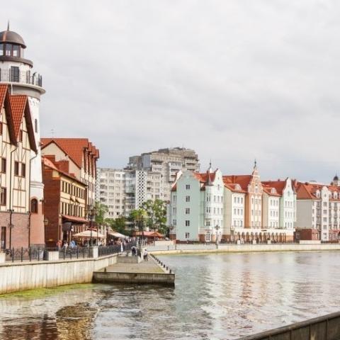 Maritime Königsberg