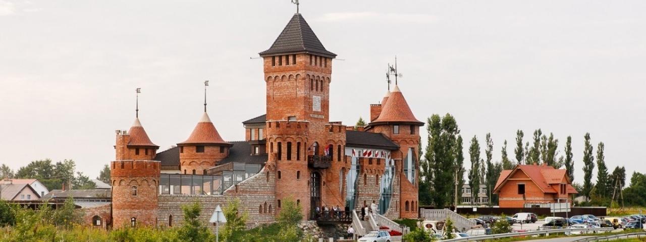 Oktoberfest at the castle