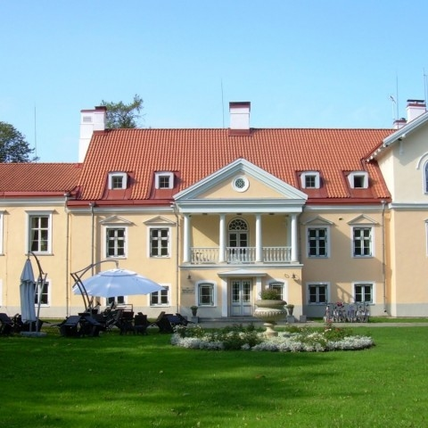 Vihula Manor Country Club & SPA