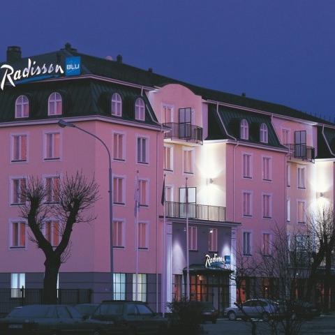 Radisson Blu Klaipeda