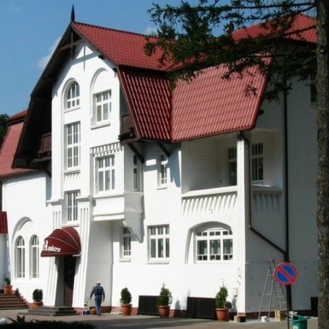 Anders Resort and Spa