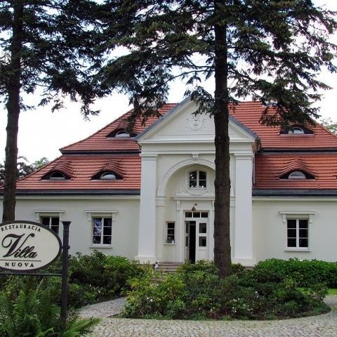 Villa Nuova