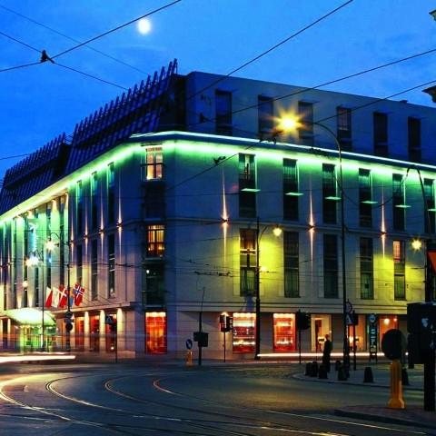 Radisson Blu Kraków