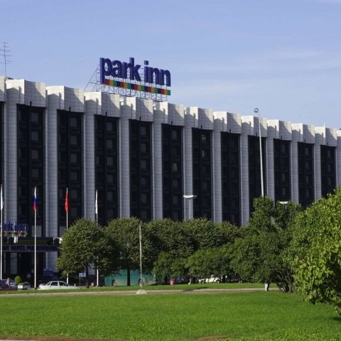 Park Inn by Radisson Пулковская Отель & Конференц-Центр