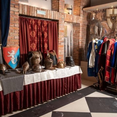 Цикловое совещание, дух Средневековья и атмосфера старинной немецкой усадьбы