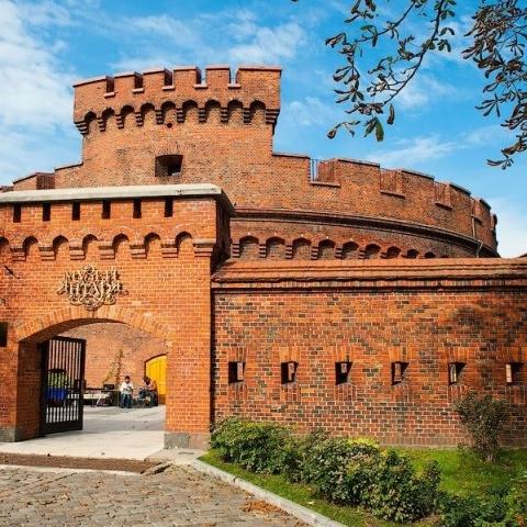 Russia - Kaliningrad