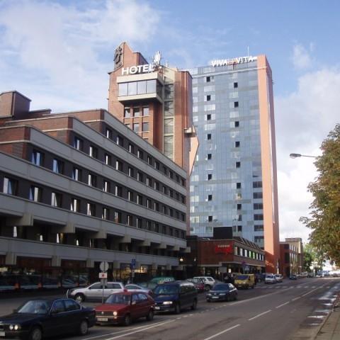Amberton Klaipeda
