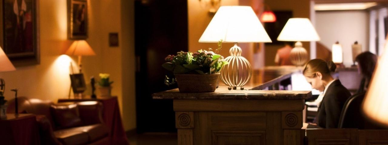 Relais & Chateaux Stikliai Hotel