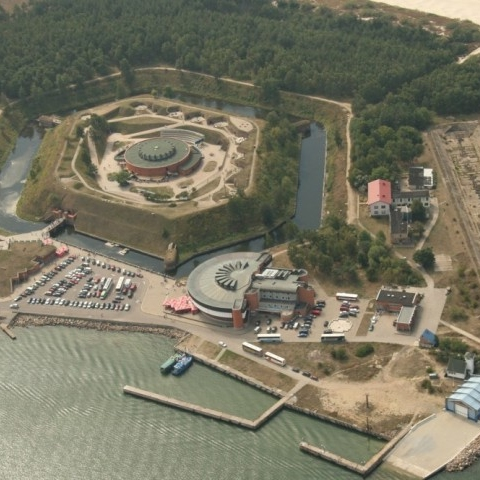 Lithuanian Sea Museum