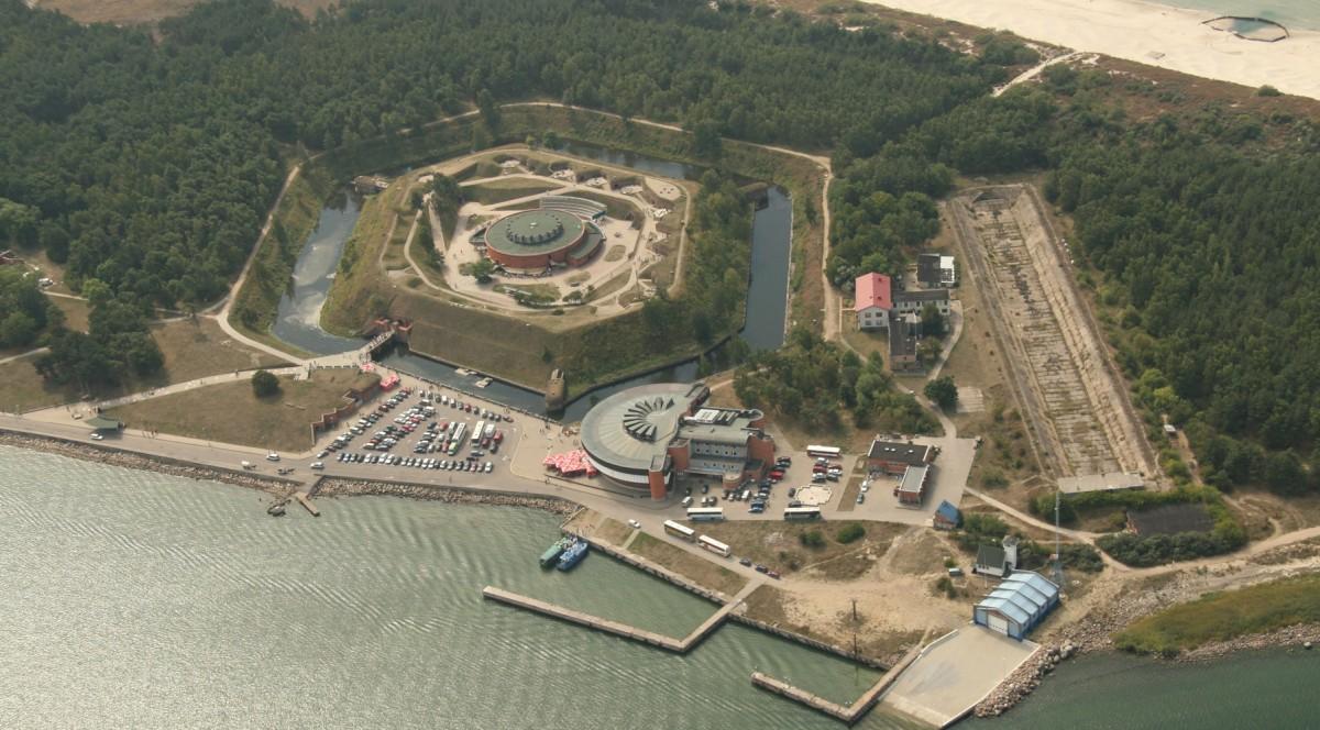 Baltma DMC / Lithuanian Sea Museum
