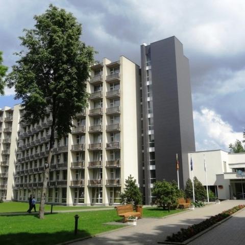 SPA Vilnius SANA