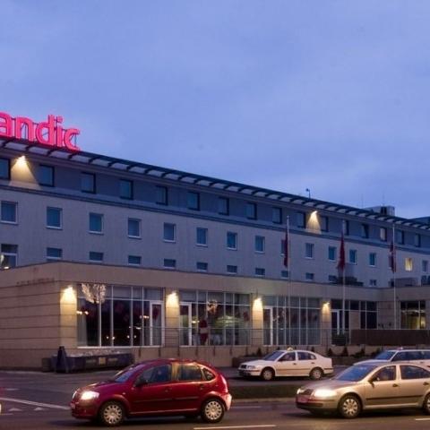 Scandic Hotel Gdańsk
