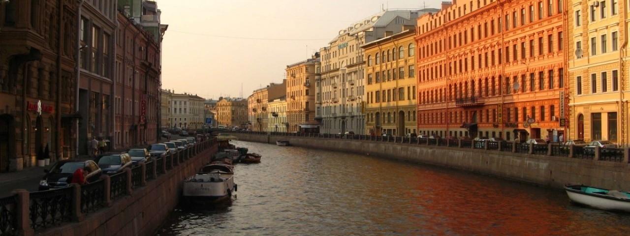 MICE Россия - Санкт-Петербург
