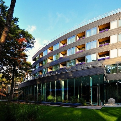 Palanga Spa Design Hotel