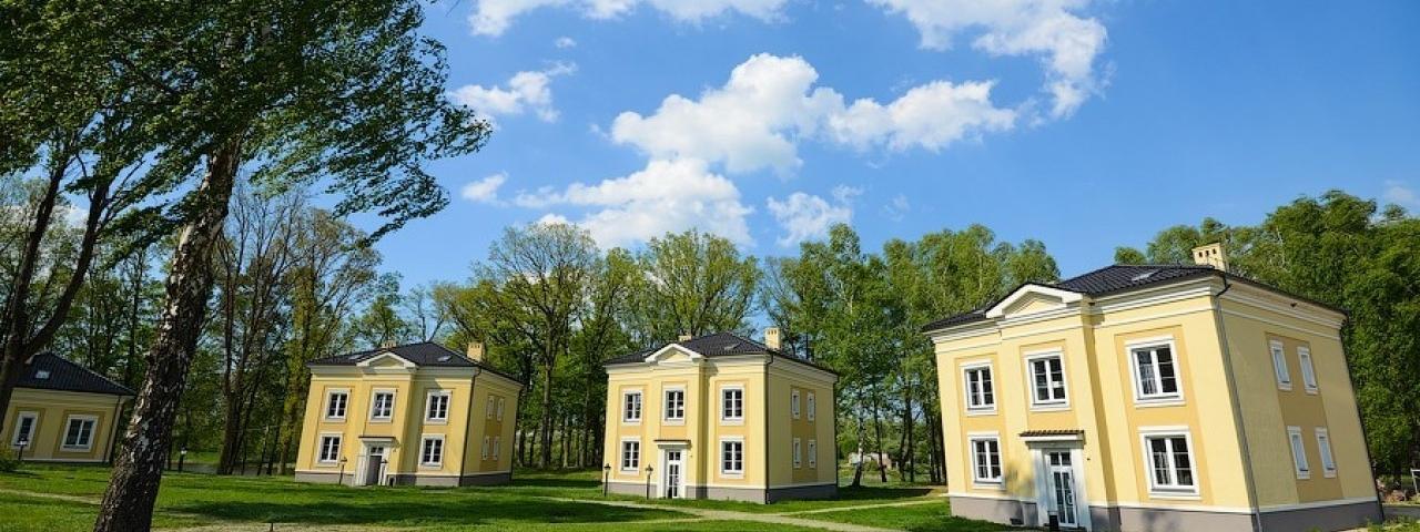 Парк-отель Филипп