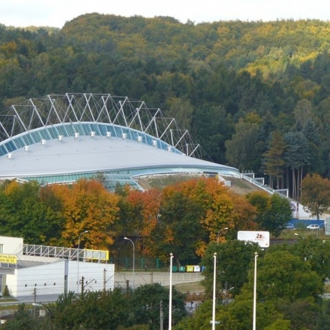 Gdynia Sports & Snow Arena