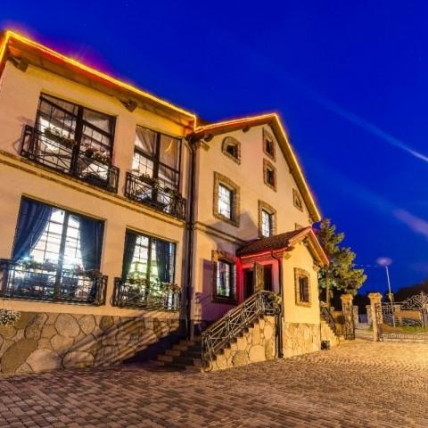 Haus Hafen Inn