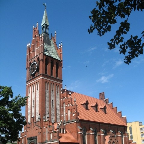 Catholic Church of the Holy Family