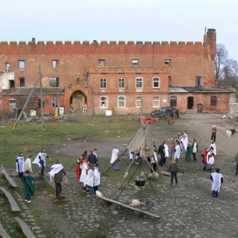 Schaaken Castle