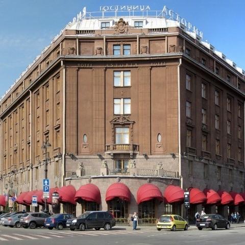 Rocco Forte Astoria