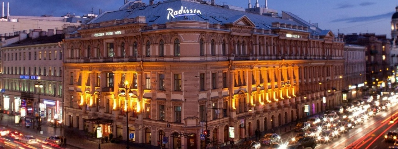 Radisson Royal
