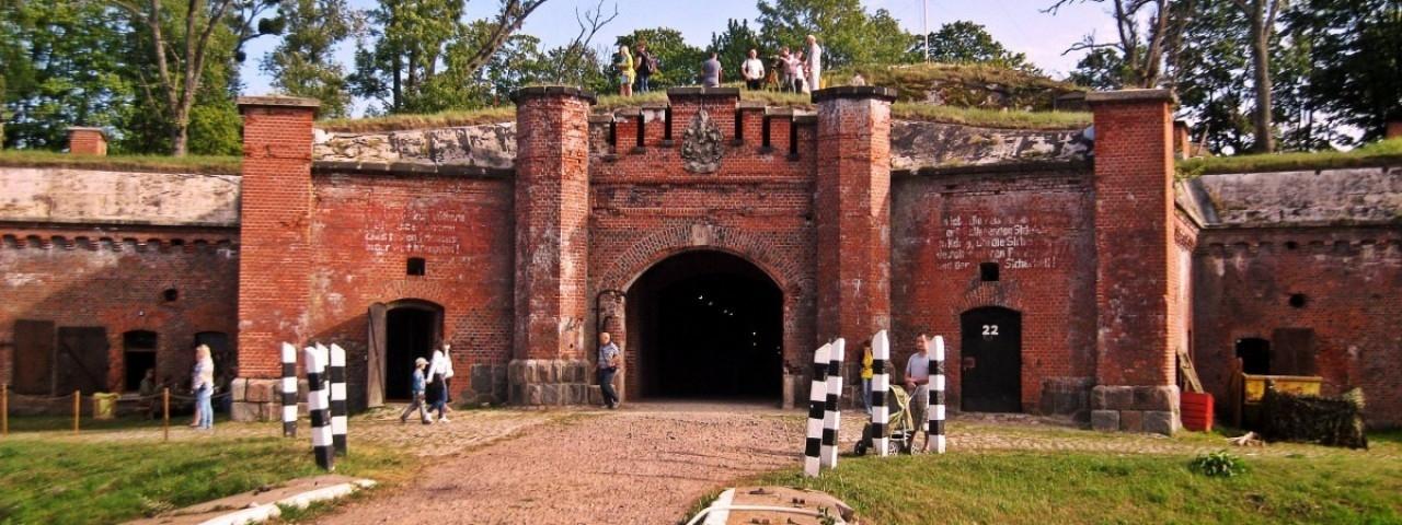 Fort XI (Donhoff bei Seligenfeld)